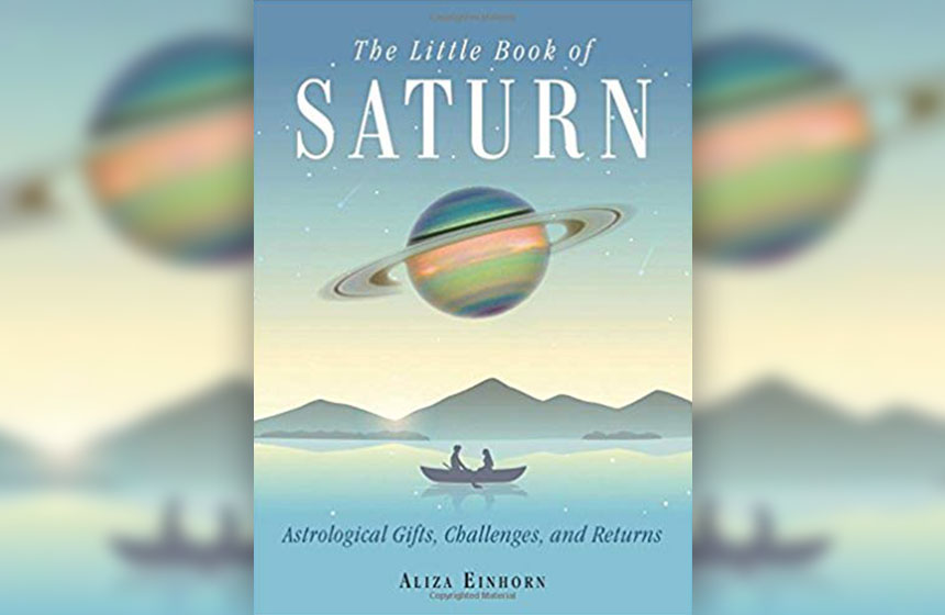 The Little Book of Saturn | Book Review