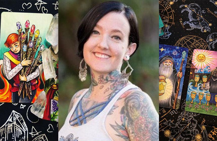 Tattoo Artist Jamie Sawyer | Interview