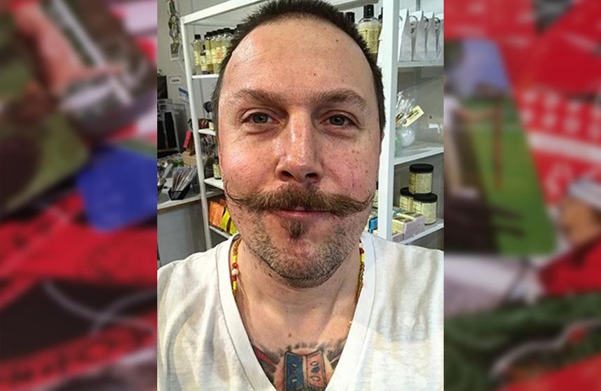 Andrew McGregor, Creator of the Orisha Tarot | Interview